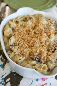 Tuna Noodle Casserole  Tuna Noodle Casserole Our Best Bites