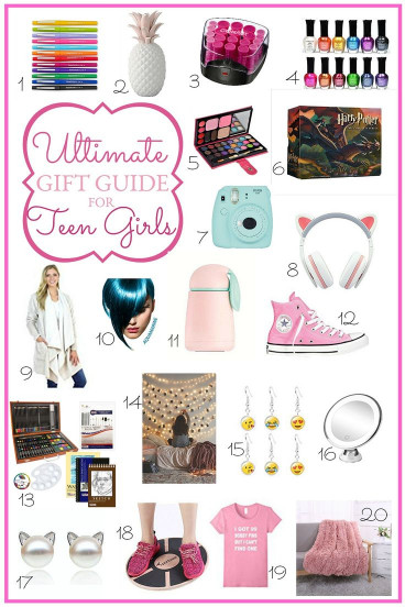 14 Year Old Birthday Gift Ideas  25 unique 17 year old christmas ts ideas on Pinterest