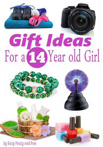 14 Year Old Birthday Gift Ideas New Best Gifts for A 14 Year Old Girl