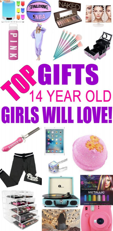 14 Year Old Birthday Gift Ideas  Image result for 14 year old ts girls