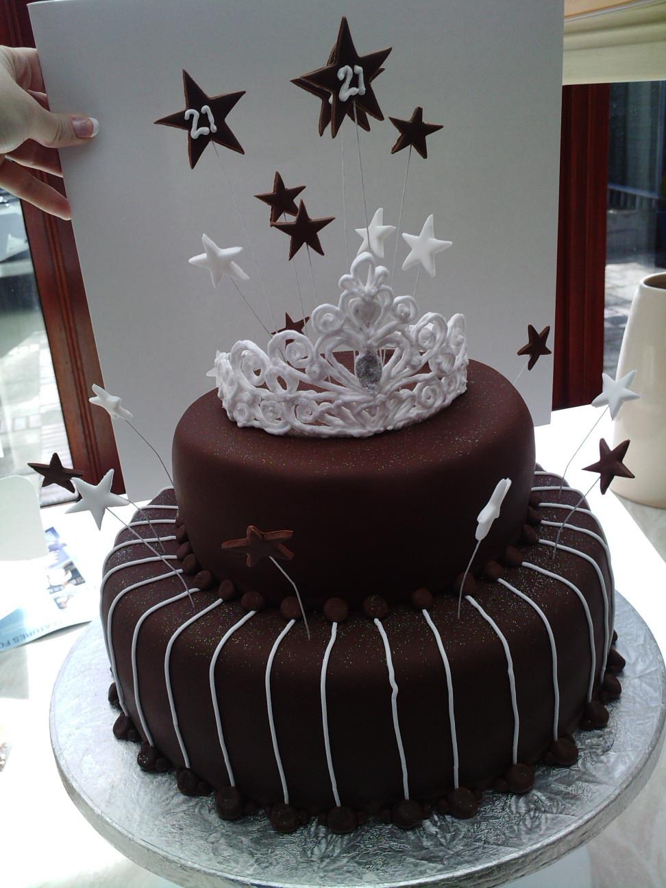 18Th Birthday Cake  18th birthday cake