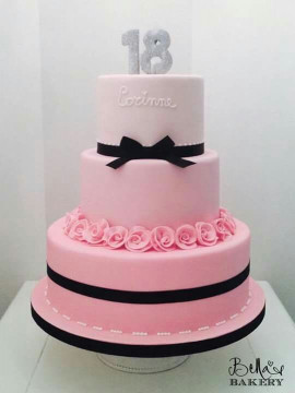 18Th Birthday Cake  17 beste ideeën over 18th Birthday Cake op Pinterest 21