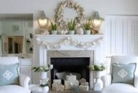 35 Captivating Mantle Beach themes Décor Ideas for Summer Fresh 17 Best Ideas About Beach Mantle On Pinterest