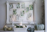 35 Captivating Mantle Beach themes Décor Ideas for Summer Lovely Best Of the Nest 2012 Furniture Makeovers Mantel