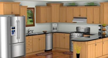 3D Kitchen Design  41 best images about 3d Kitchen Design on Pinterest
