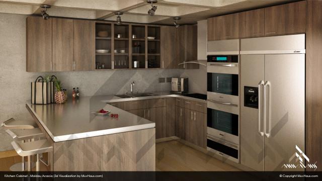 3D Kitchen Design  3d Kitchen Design Planner