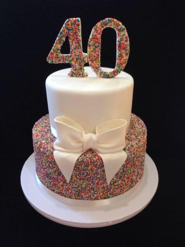 40Th Birthday Cake Ideas  Image result for 50th birthday cake ideas female