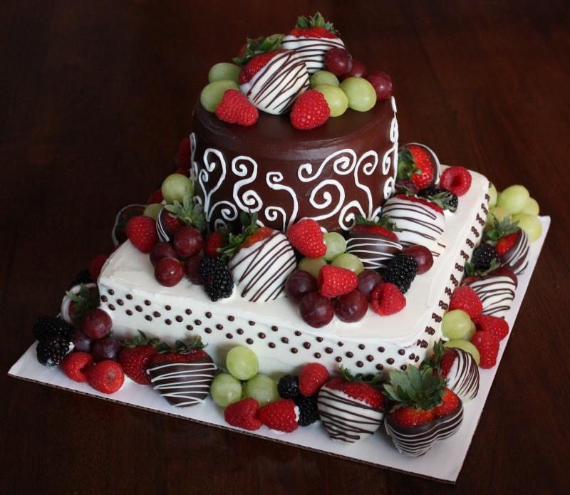 40Th Birthday Cake Ideas  Straight to Cake 40th Birthday Cake