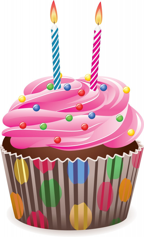 Animated Birthday Cake  Robots and Cupcakes News Robots and Cupcakes is TWO