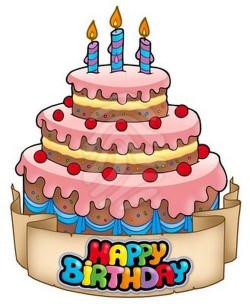 Animated Birthday Cake  Happy Birthday Cake Animated