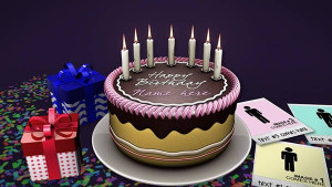 Animated Birthday Cake  9 Birthday Cake Designs PSD Vector EPS Download