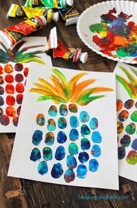 Artwork For Kids  Art and Lesson Ideas for KS1