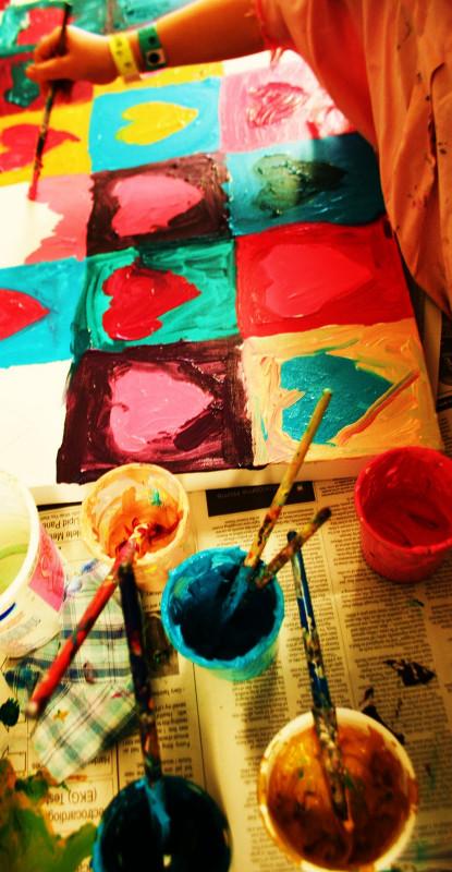 Artwork For Kids  Studio Kids Children s Art Classes in Ballard Seattle