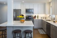 Average Cost Of Small Kitchen Remodel Unique How Much Should A Kitchen Remodel Cost
