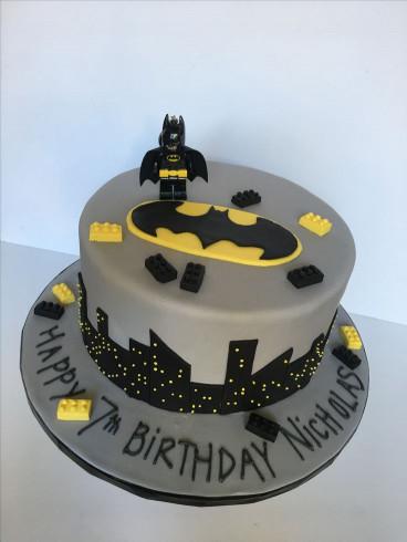 Batman Birthday Cake  Best 25 Lego batman cakes ideas on Pinterest