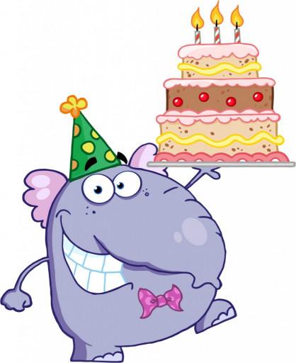 Birthday Cake Cartoon  Free Birthday Cake Cartoon Download Free Clip Art Free
