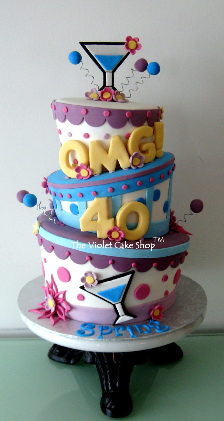 40th Birthday Cake Ideas.20 Of The Best Ideas For Birthday Cake Designs Home