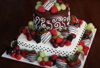 Birthday Cake Designs Lovely Straight to Cake 40th Birthday Cake