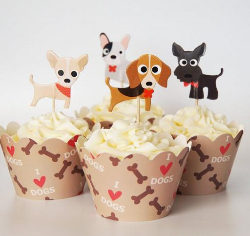 Birthday Cake For Dogs  Dog Birthday Cake Recipes