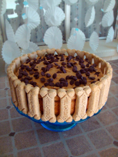 Birthday Cake For Dogs  23 Homemade Dog Food Recipes Your Pup Will Absolutely Love
