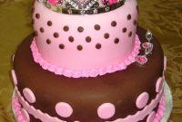 Birthday Cake for Girls Inspirational Cake Birthday Kids Fondant buttercream Princess Castle