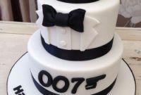 Birthday Cake for Men Fresh 34 Unique 50th Birthday Cake Ideas with My Happy