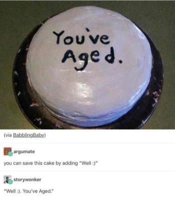 Birthday Cake Meme  Birthday Cake Meme