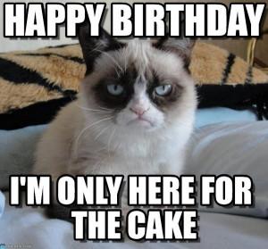 Birthday Cake Meme Elegant Happy Birthday Memes Images About Birthday for Everyone