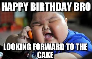 Birthday Cake Meme  20 Funny Happy Birthday Memes