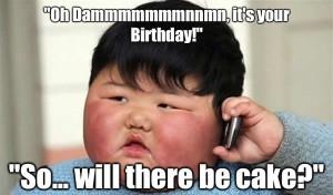 Birthday Cake Meme  42 Best Funny Birthday & My Happy