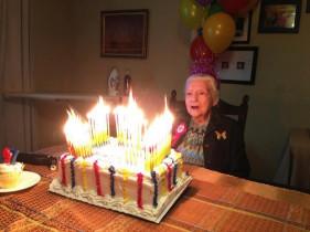 Birthday Cake On Fire  Birthday Cake Fire