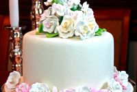 Birthday Cake Photos Elegant Happy Birthday Cake