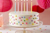 Birthday Cake Picture Best Of Birthday Cake Recipe