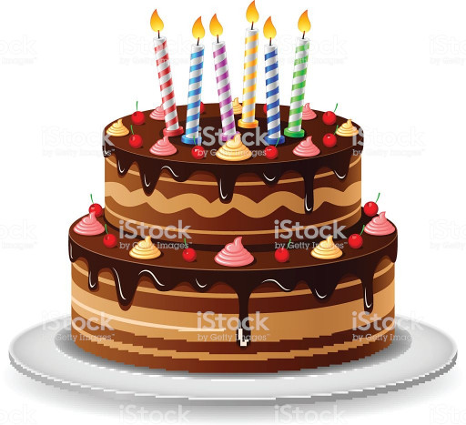 Birthday Cake Vector Best Of Birthday Cake Stock Vector Art & More Of