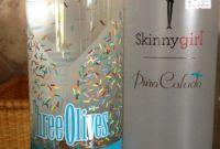 Birthday Cake Vodka Elegant Cocktails with Cake Vodka
