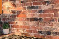 Brick Kitchen Backsplash Luxury 24 Low Cost Diy Kitchen Backsplash Ideas and Tutorials