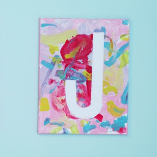Canvas Paintings Ideas For Kids  Canvas Art Projects For Kids