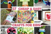 Cheap Crafts for Kids Luxury the Crafting Chicks – Ideas and Inspiration to Create Your