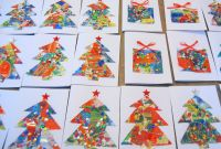 Christmas Crafts for Kids Pinterest Fresh Christmas Card Crafts for Kids before there Was Pinterest