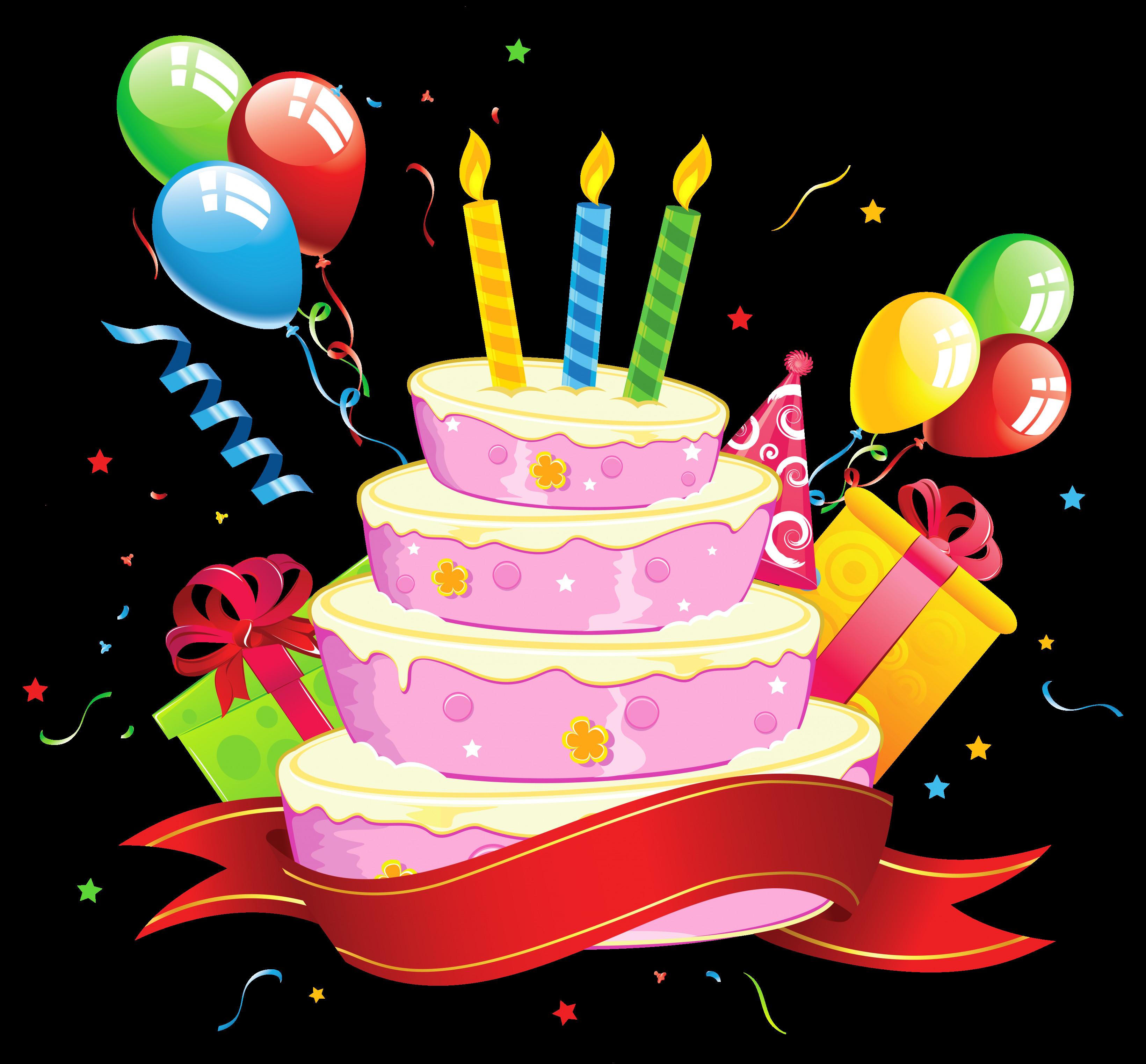Clipart Birthday Cake Best Of Birthday Cake Clip Art Free Download Clip Art