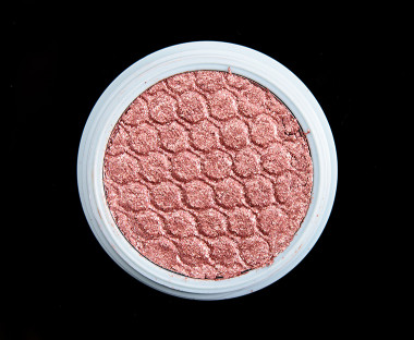 Colourpop Birthday Cake  Colour Pop Birthday Cake Super Shock Shadow Review & Swatches