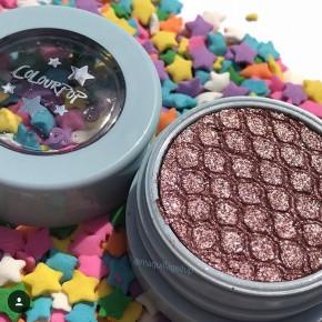 Colourpop Birthday Cake  Colourpop Colourpop Birthday Cake Eyeshadow Limited