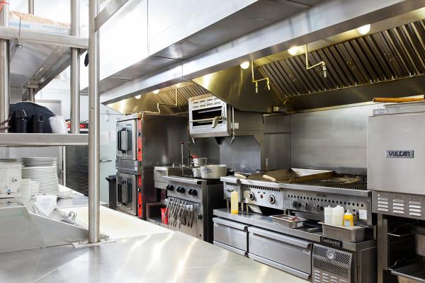 Commercial Kitchen Design  Custom mercial Kitchen Designs RM Restaurant Supplies