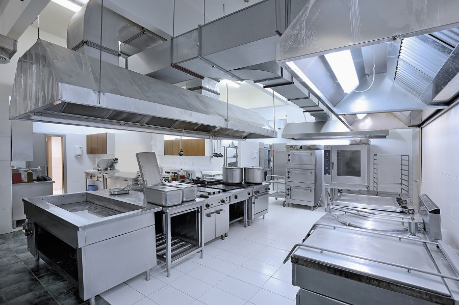 Commercial Kitchen Design  Restaurant Design & Equipment Supply