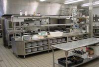 Commercial Kitchen Design Elegant 25 Best Ideas About Restaurant Kitchen Design On