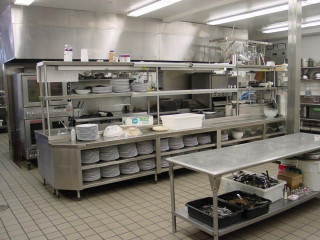 20 Ideas for Commercial Kitchen Design - Home Inspiration ...