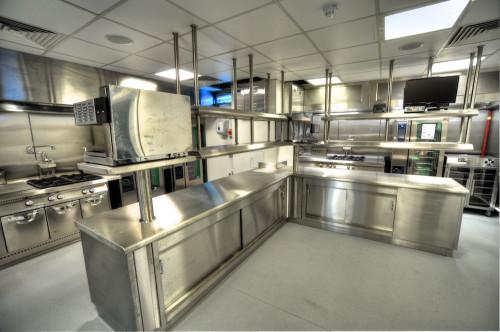 Commercial Kitchen Design  Etihad Stadium's 'continuous improvement' means new