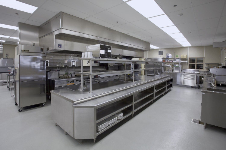 Commercial Kitchen Design  mercial kitchen design Google Search