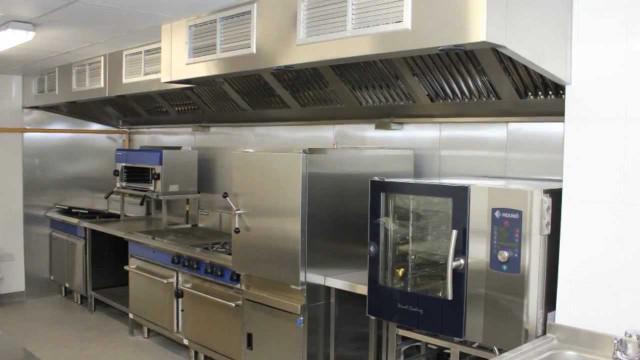 Commercial Kitchen Design  CFS mercial Kitchen Design project wmv