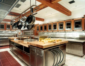 Commercial Kitchen Design  The plete Guide to Restaurant Kitchen Design POS Sector